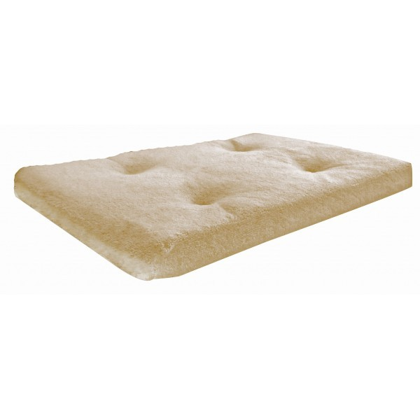 One paw cushion beige S 330316