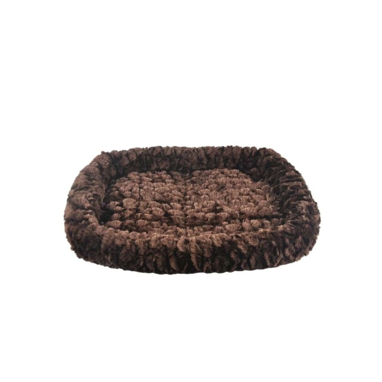 Coussin One Paw Bumper Chocolat 114 x 81 cm 330325