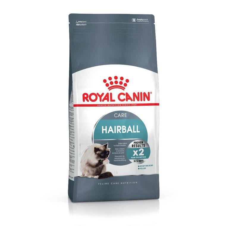 Croquette chat Royal Canin Boules de poils 2kg 330382