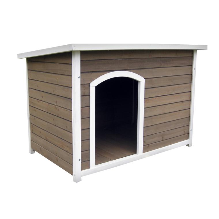 Niche chien bois Xtreme Cabin Home S 330388