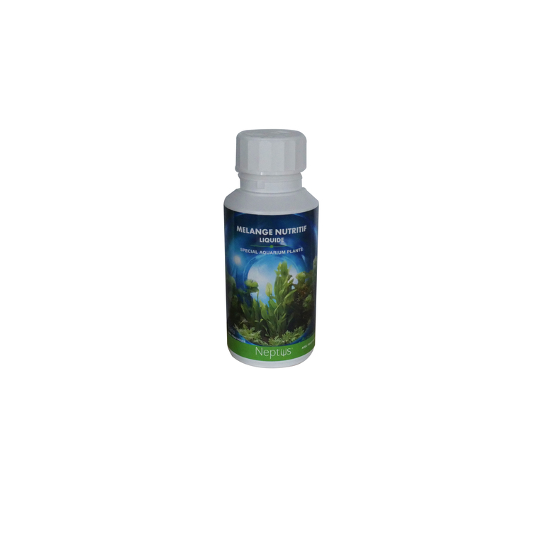 Mélange nutritif liquide pour plantes 250 ml 335091