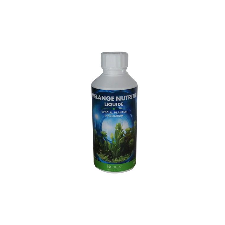 Mélange nutritif liquide pour plantes 500 ml 335092