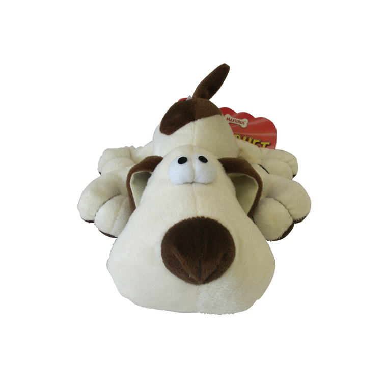 Jouet Chien - Peluche chien 23 cm 33514