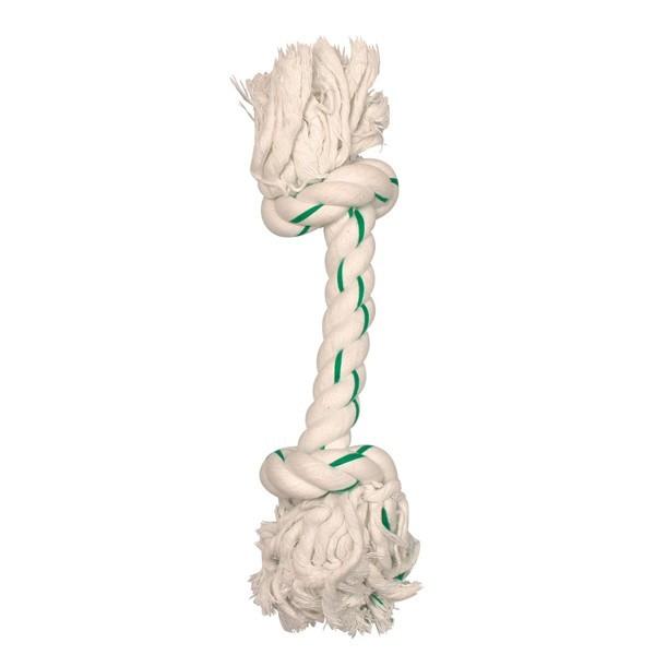 Jouet Chien - Corde mentholée 32 cm 36541