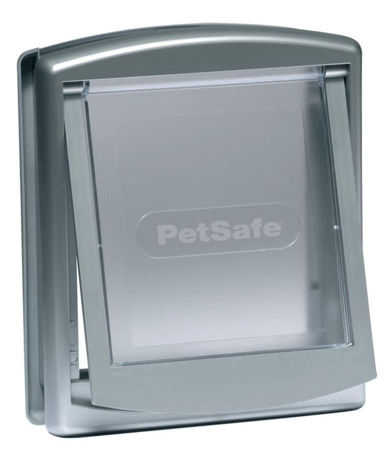 Chatière original Staywell small gris – PetSafe 369892