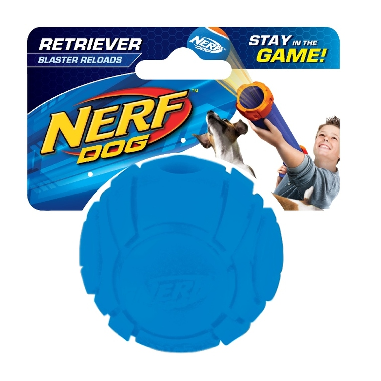 Jouet Chien - Nerf Dog Ball Sonic pour blaster 371215