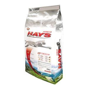 Croquettes Chat - Hays Classic Original Felin Saumon 3kg 371628