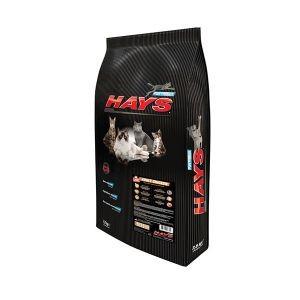 Croquettes Chat - Hays Pure Premium Felin Poulet 3kg 371631