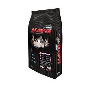 Croquettes Chat - Hays Pure Premium Cat sterilized 3kg 371635