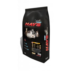 Croquettes Chat - Hays Pure Premium Felin Senior 3kg 371637