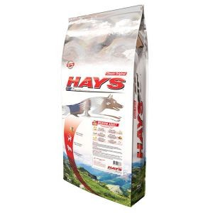 Croquettes Chien - Hays Classic Original Medium Adult - 15kg 371667