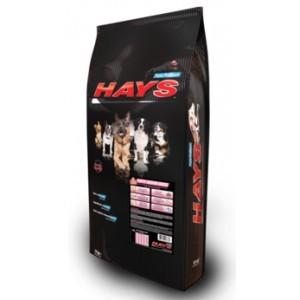 Croquettes Chiot - Hays Puppy Pure Premium Canin Medium Breed 15kg 371677