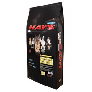 Croquettes Chien Adulte - Hays Pure Premium Canin Weight Control 15kg 371681