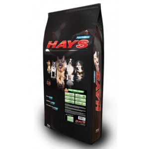 Croquettes Chien Adulte - Hays Pure Premium Canin Small Breed 15kg 371685