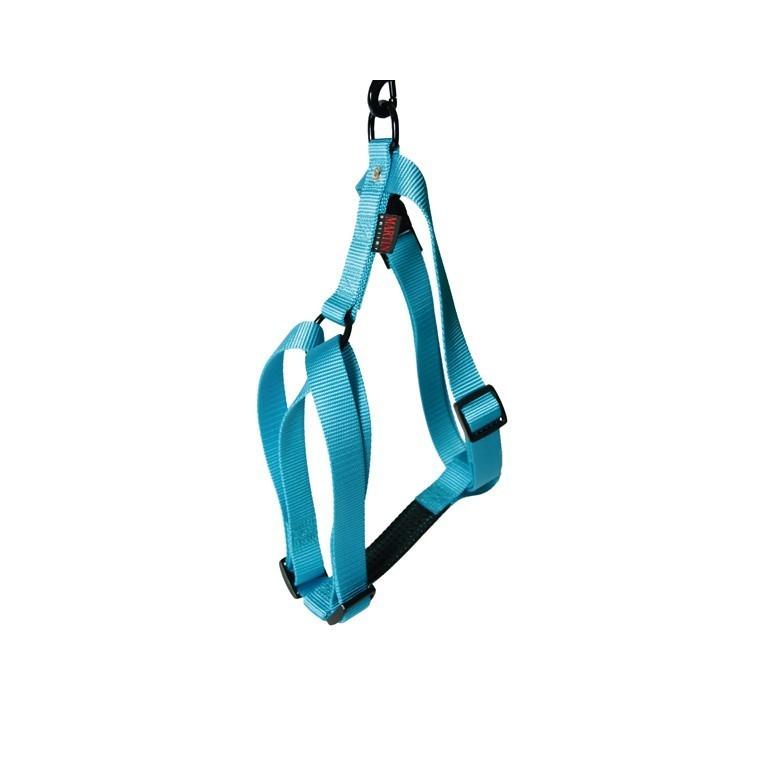 Harnais Turquoise 25/35cm Martin Sellier 37289