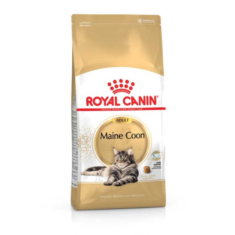 Croquette chat Royal Canin Maine Coon 2kg 393398