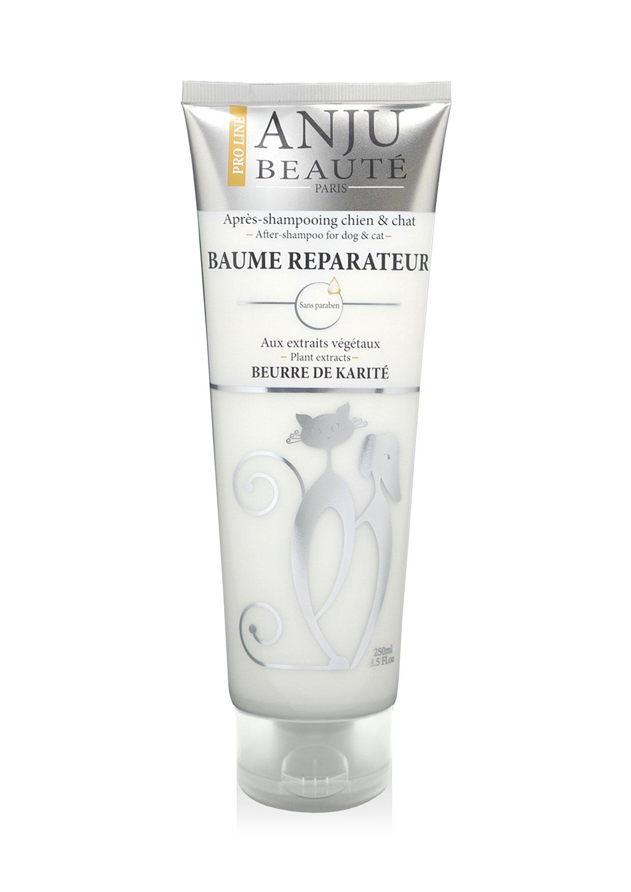 Baume Après Shampoing ANJU Beauté