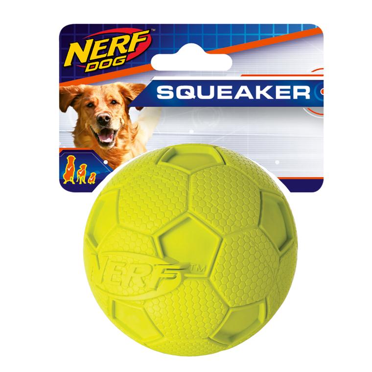 Jouet Chien - Nerf Dog Balle Football M