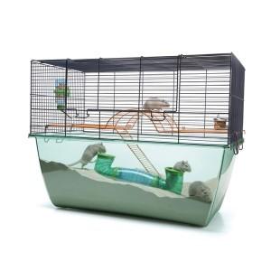 Cage rongeurs Habitat xl Savic