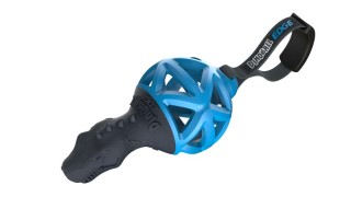 Gigwi dinoball blue 402726