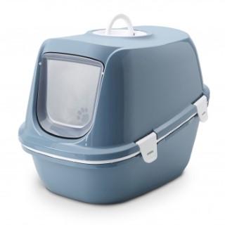 Maison de Toilette Reina bleu 415416