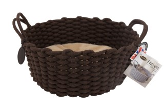 Corbeille Scruffs Haven Marron - 45cm 416491