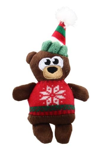 Jouet sonore chat - Ours de Noël 418391