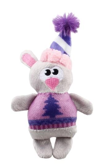 Jouet sonore chat - Lapin de Noël 418398