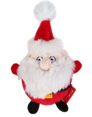 Jouet Chat Père Noël catnip 418401