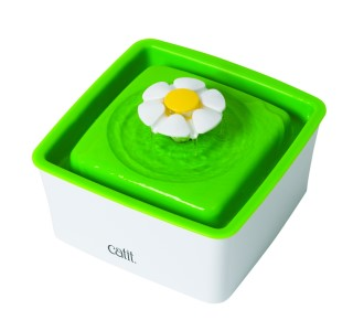 Fontaine Catit® 2.0 Mini Flower Fountain 1,5L 418827