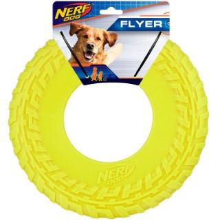 Jouet Chien - Nerf Dog Tire Flyer 418841