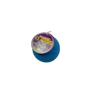 Jouet Chien - Balle Ø 9,5 cm - Coloris mixtes 424964