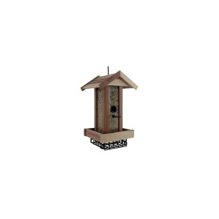 Mangeoire en bois Bistrot 438180