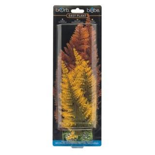 Décoration aquarium fougères d'automne x2 biOrb 441501