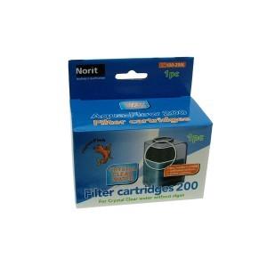 Cartouche filtration filtre crystal clear 200 Aquadistri 44533