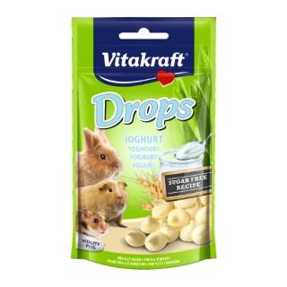 Drops au yaourt Lapins nains Vitakraft® 75g 483523