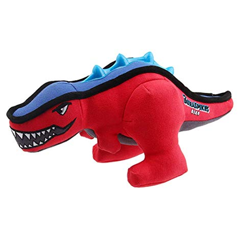 Gigwi duraspikes dinosaurus rouge 402737