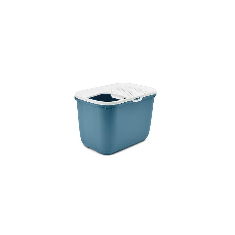 Maison de Toilette Hop in bleu granit earth 415399