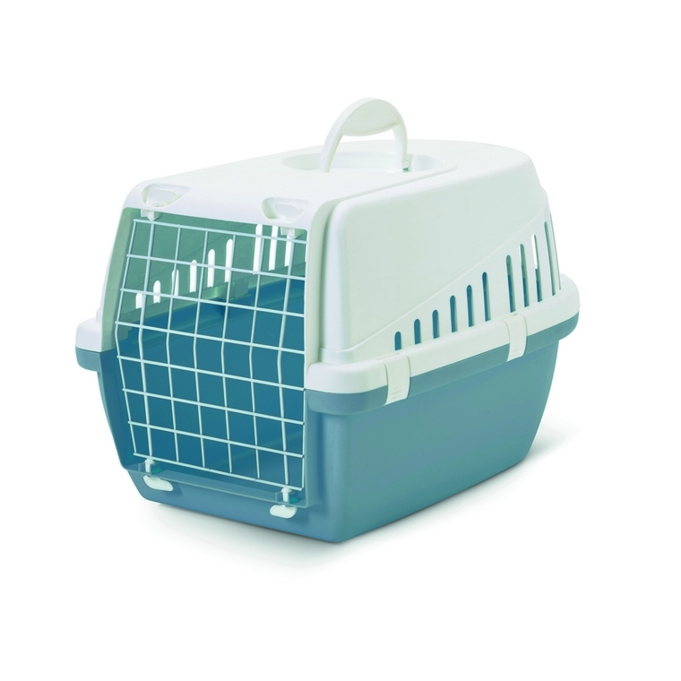 Panier de transport - Trotter 1 bleu earth 415409