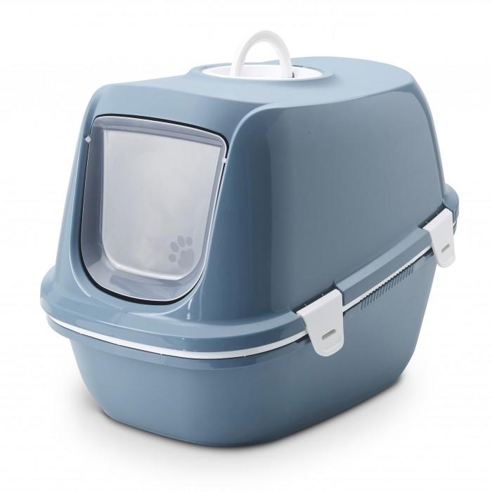 Maison de Toilette Savic Reina - Bleu 415416