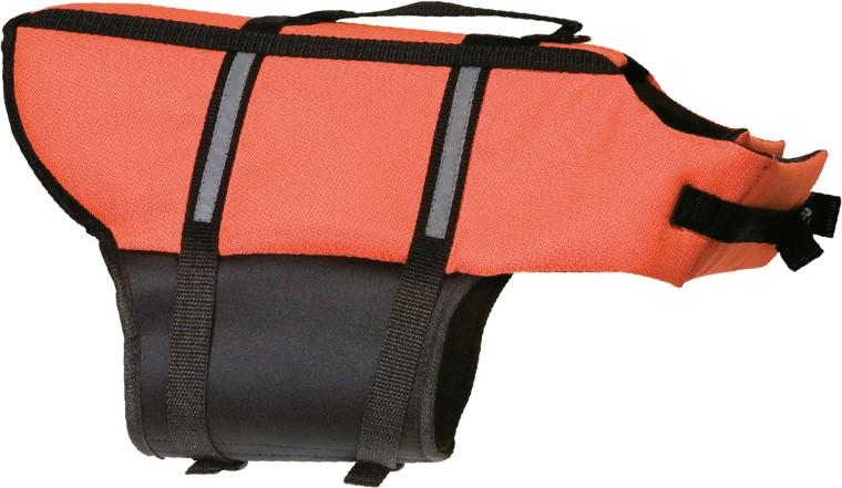 Gilet de sauvetage pour chien - Taille S  418377