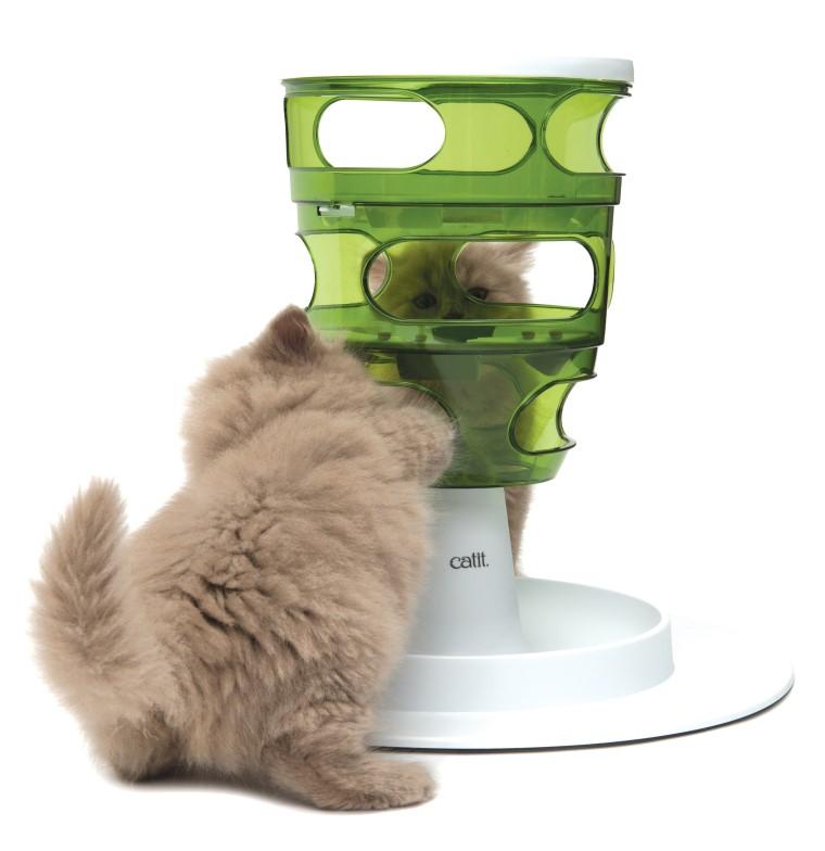 JOuet Chat - Croquettier Catit® Senses 2.0 418821