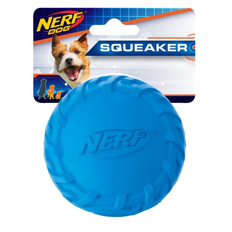 Jouet Chien - Nerf Dog Balle pneu S 418835
