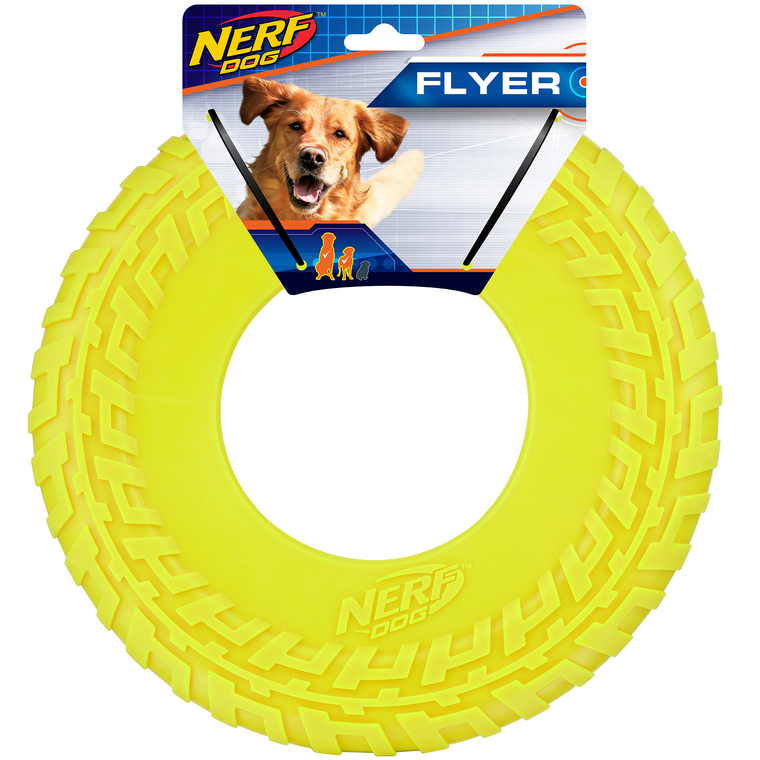Nerf Dog Tire Flyer (3546) 418841