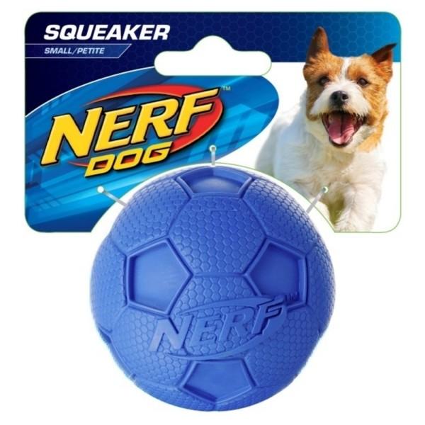 Jouet Chien - Nerf Dog Balle Football S 418843