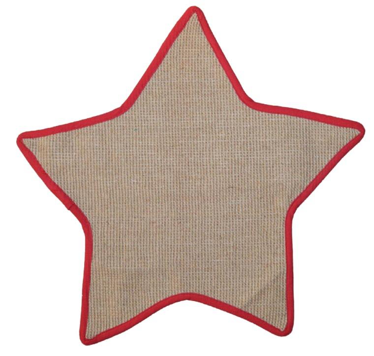 Griffoir étoile pour chat 419280