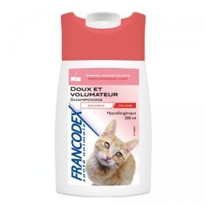 Shampooing doux et volumateur pour chats 437257