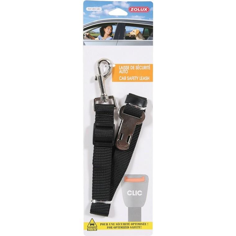Laisse de sécurité de voiture 10 x 2 x 33,5 cm 439996