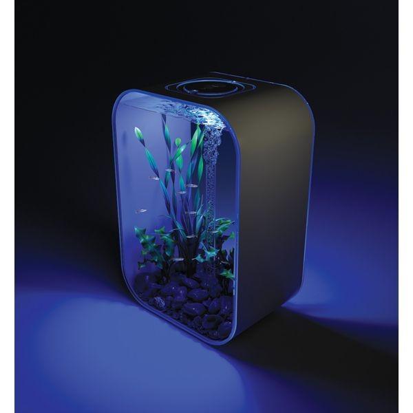 Aquarium BiOrb life 45 L Noir 441467
