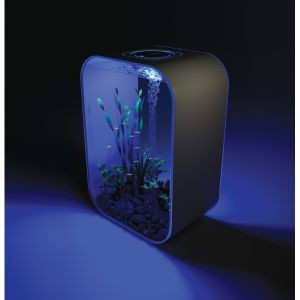 Aquarium BiOrb life 60 L Noir 441470